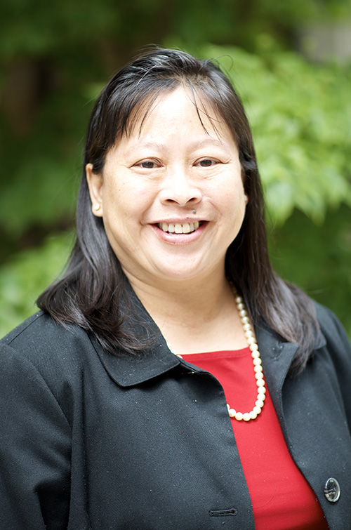 Dr. Jeannie Louie, MD