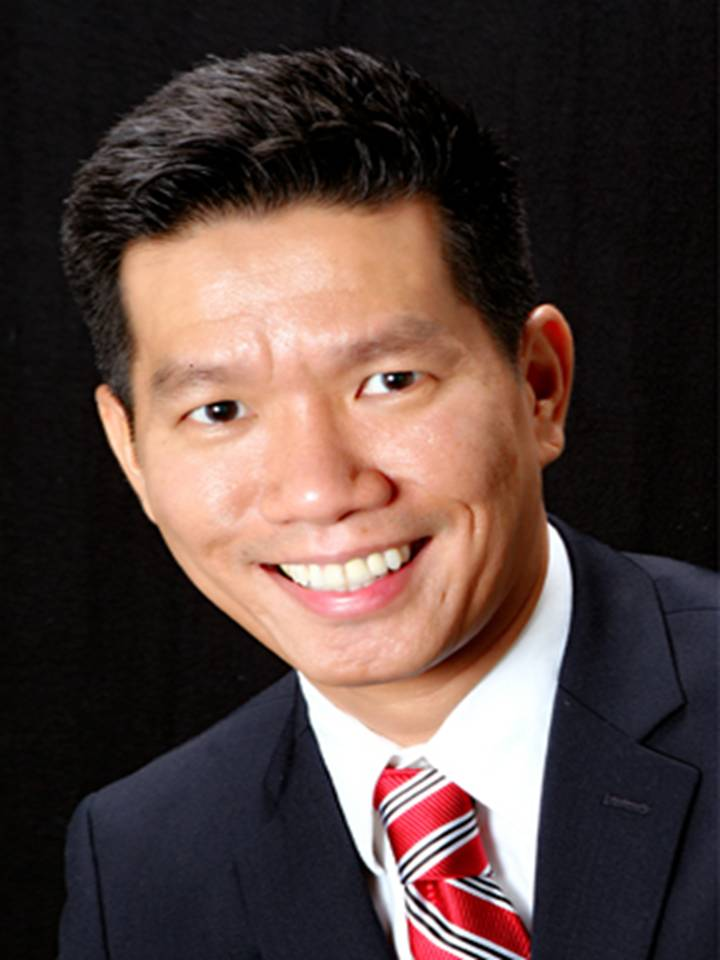 Dr. Huy Phan, MD
