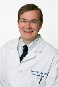 Dr. Edward Connolly, FACS