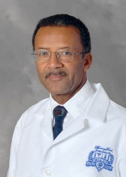 Dr. Robert Chapman, MD