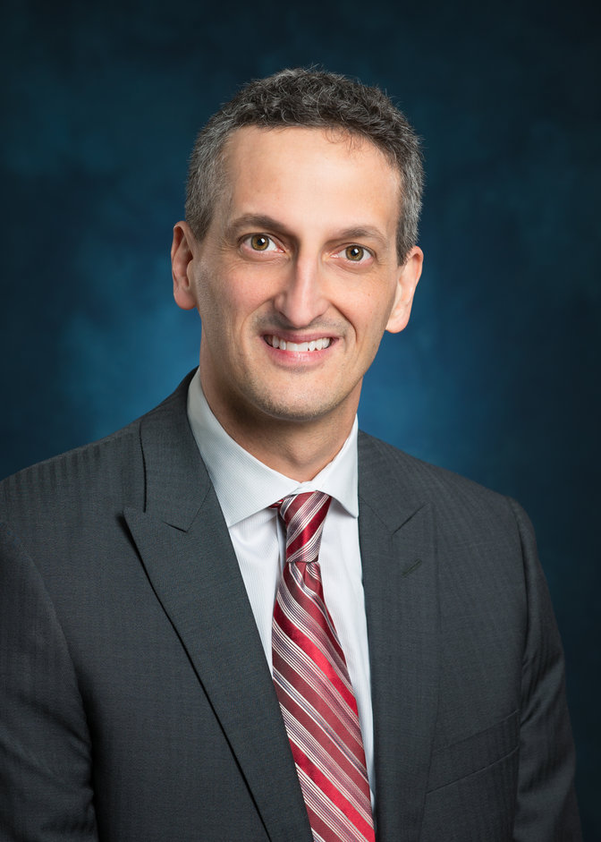Dr. Gregory Farino, MD