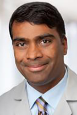 Dr. Shesh Rao, MD