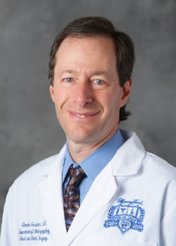 Glendon M. Gardner, MD