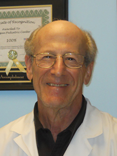 James A. Caplin, MD