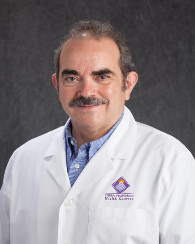 Dr. Jorge Villarreal, MD