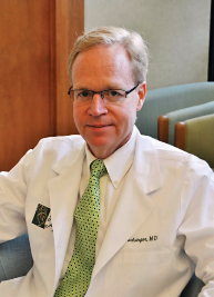 Luke J Curtsinger III, MD