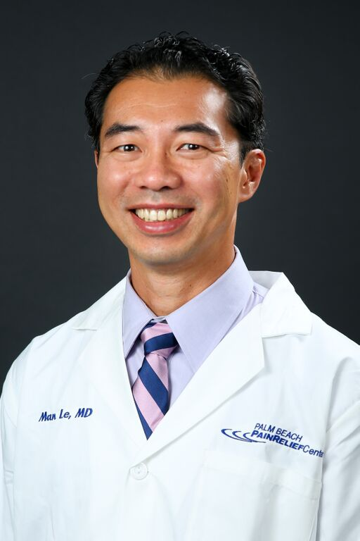 Dr. Man Le, MD