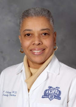 Patricia L. Holsey, MD
