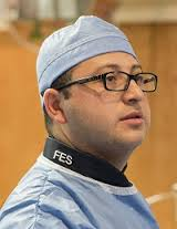 Firas El Sabbagh, MD
