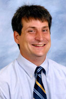 Dr. Gregory Kovacevich, JD