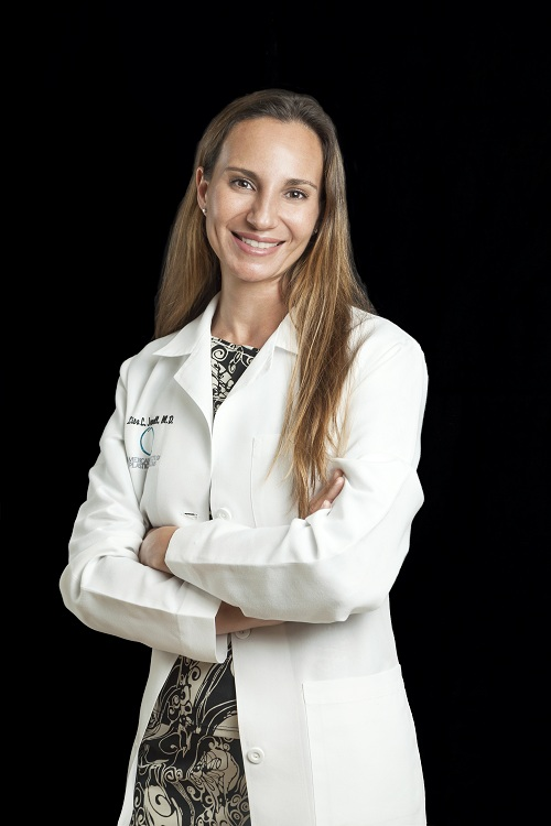 Lisa L. Jewell, MD