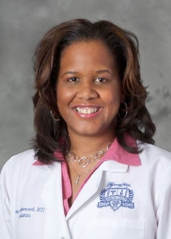 Stacy L. Leatherwood, MD