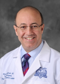 Marwan S. Abouljoud, MD
