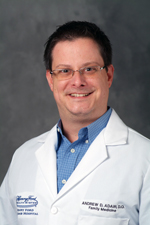 Dr. Andrew Adair, DO
