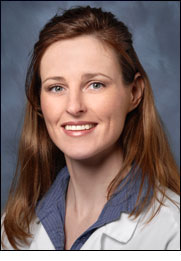 Dr. Catherine Barry, DO