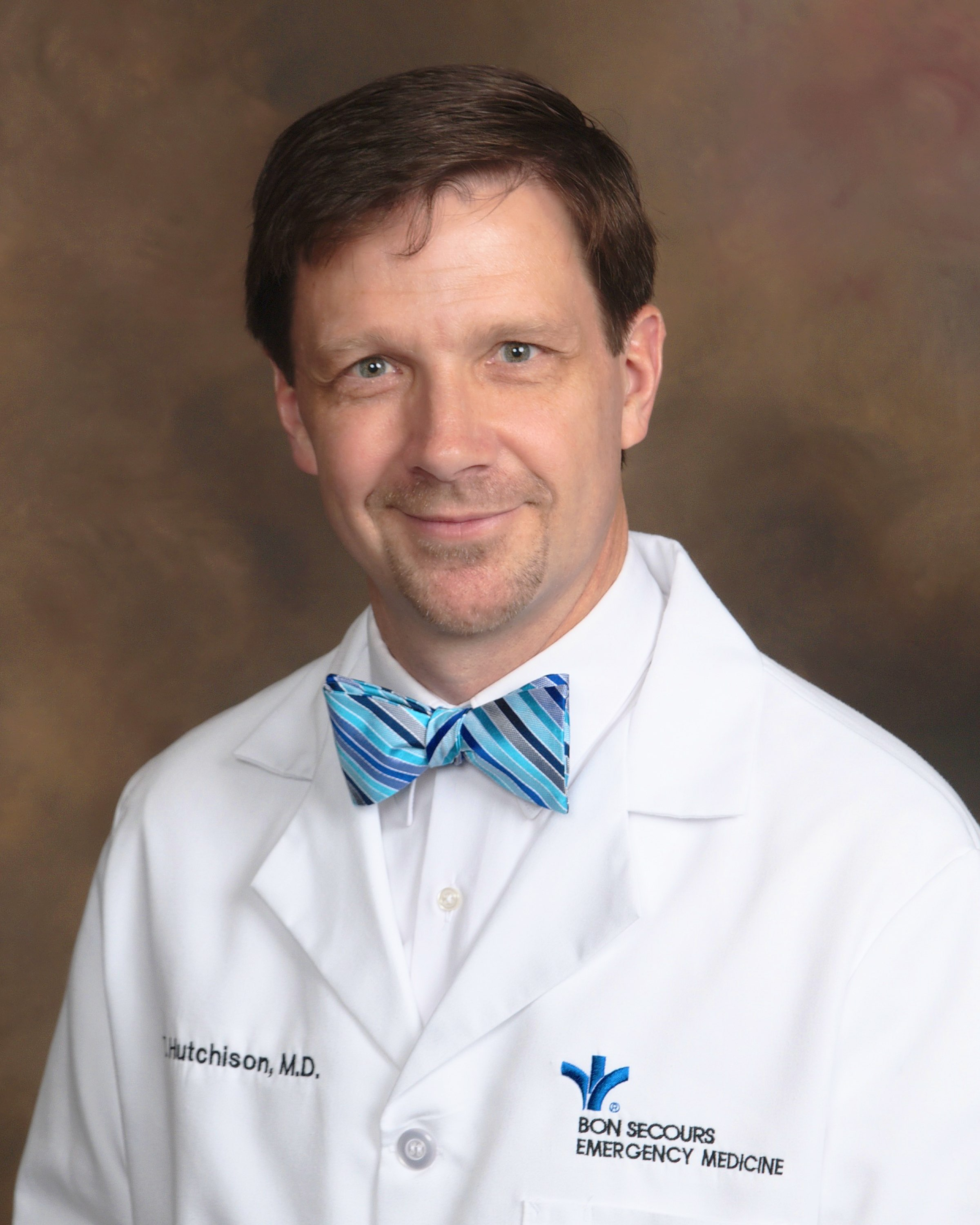 Timothy W Hutchison, MD