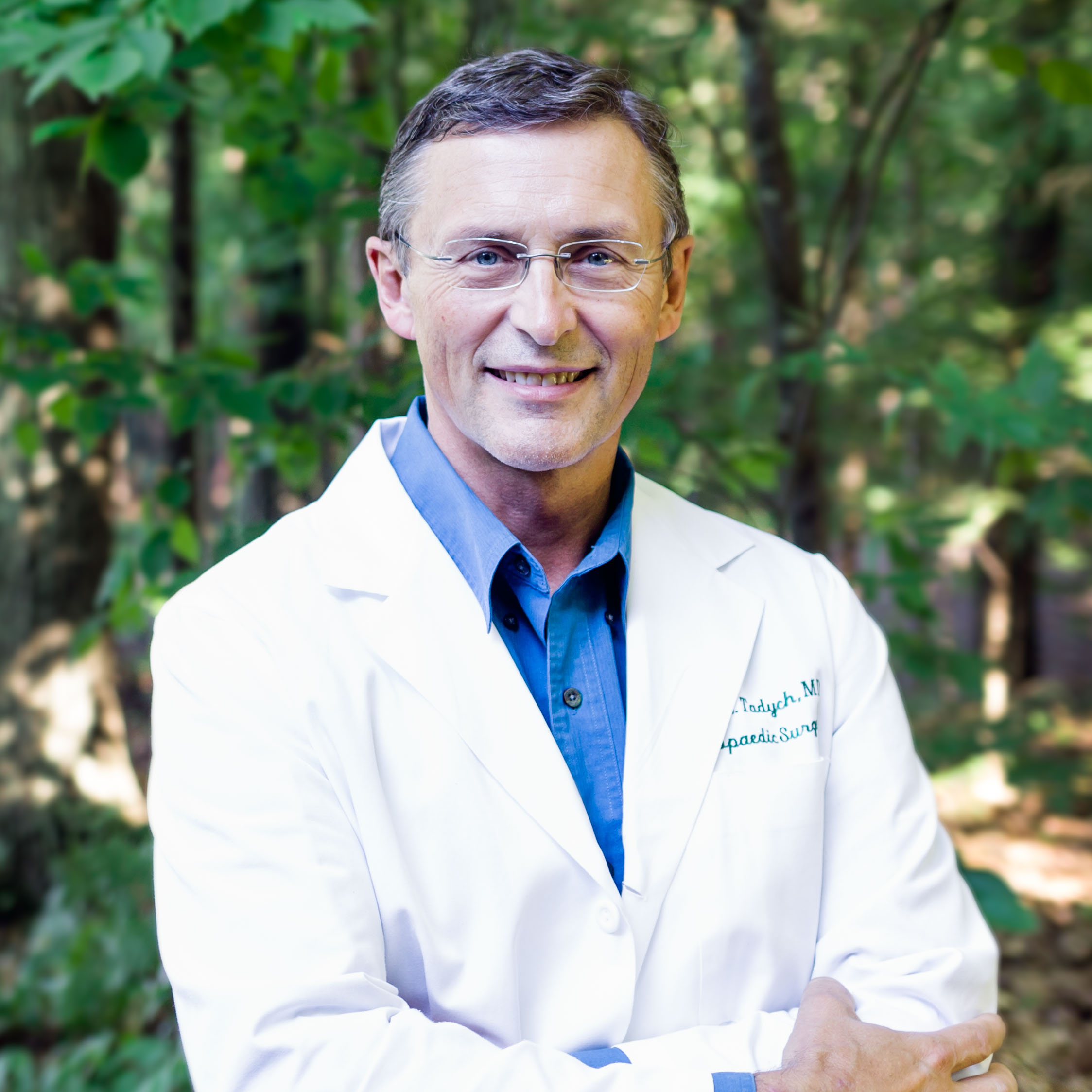 Dr. Kevin Tadych, MD