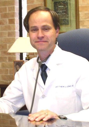 Matthew L Lenz, MD