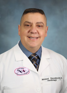 Michael A Illovsky, MD