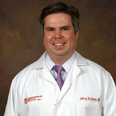 Dr. Jeffrey Dendy, MD