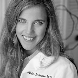 Michele M Thompson, MD