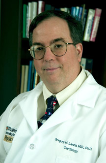 Gregory Lanza, MD, PHD
