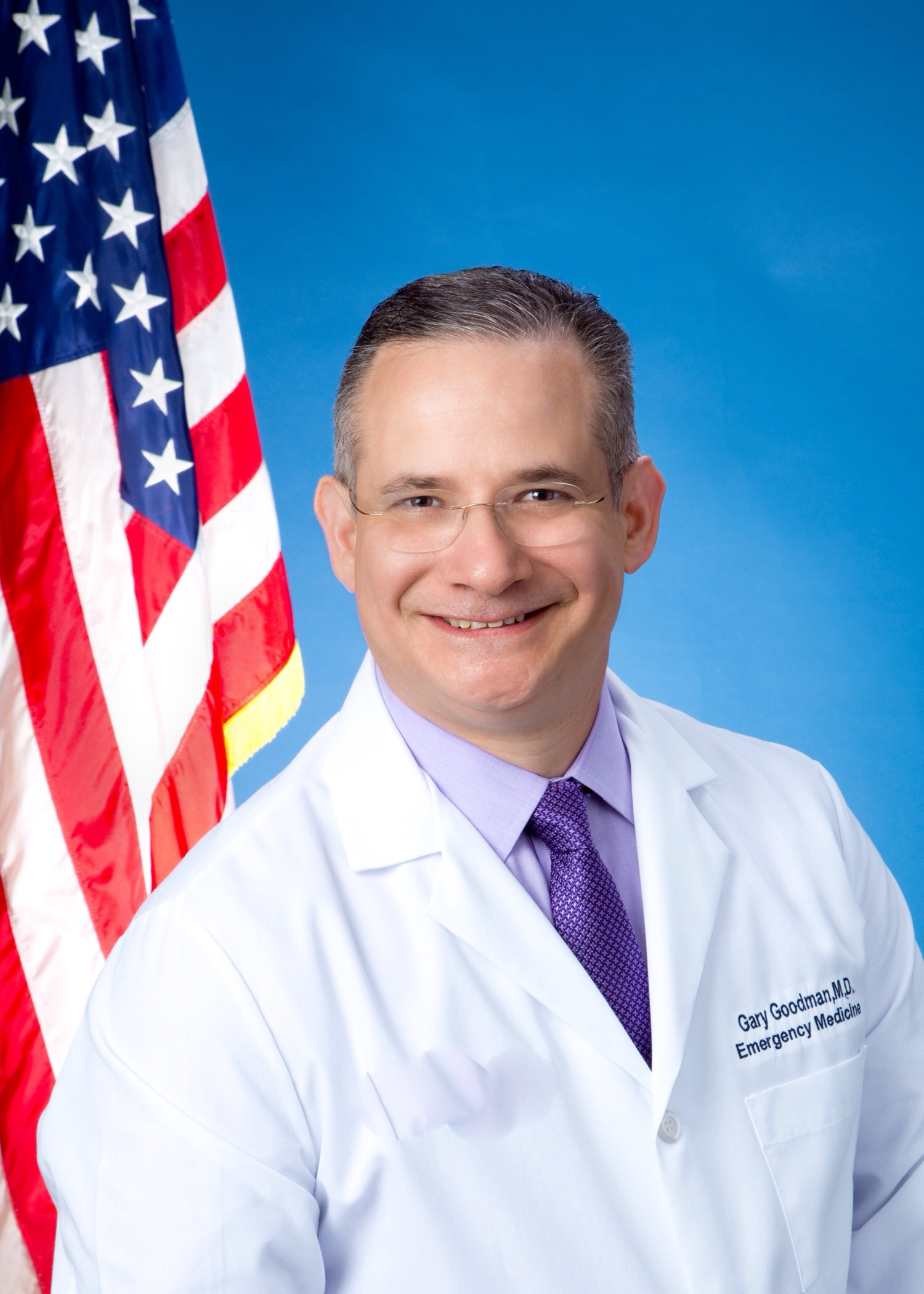 Dr. Gary Goodman, MD