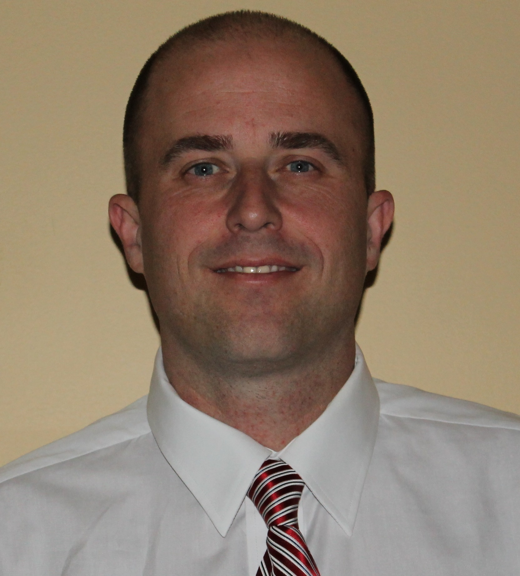 Shawn D Redding, MD