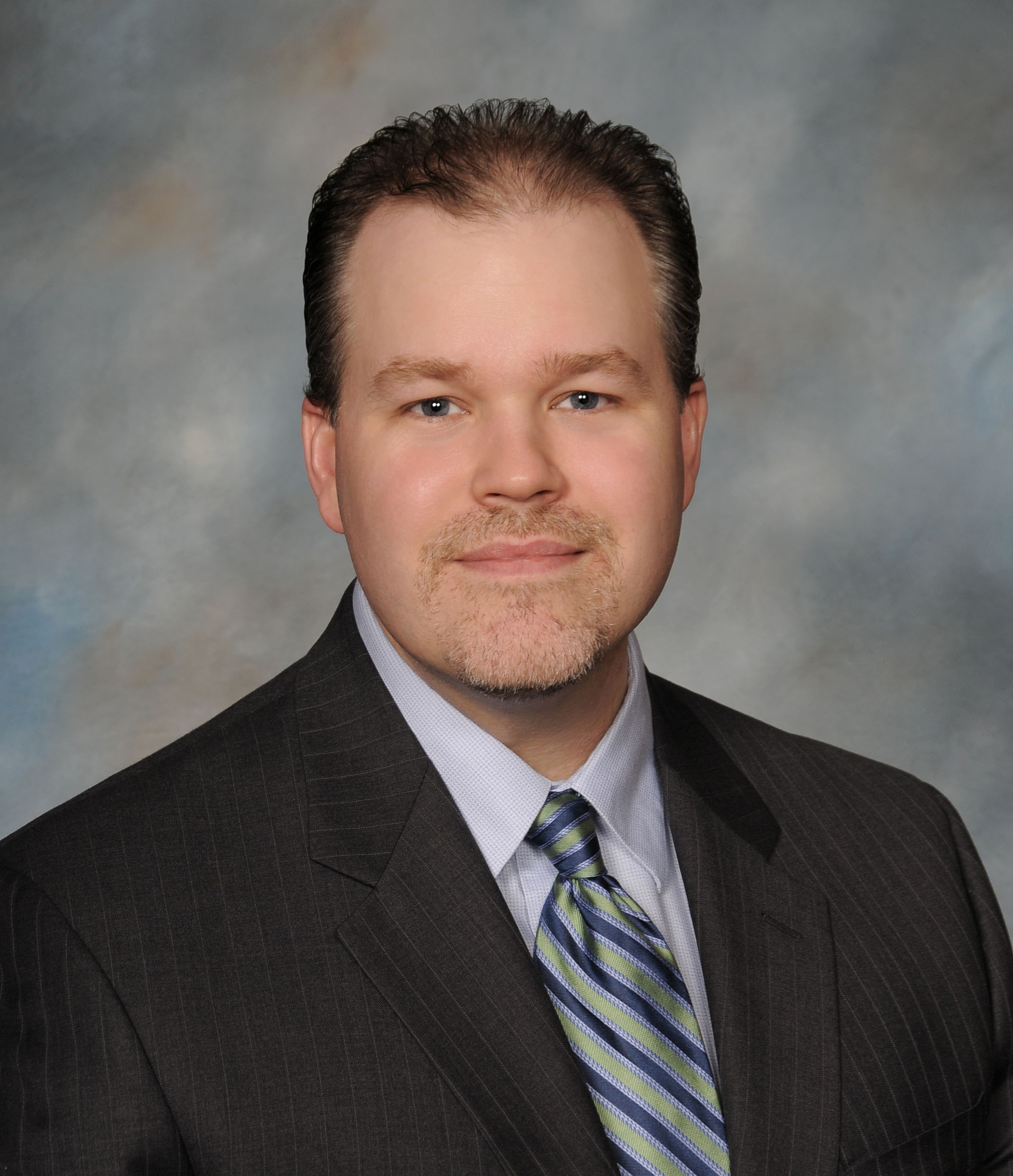 Dr. Kevin Welch, MD