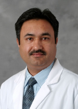 Arun K. Chandok, MD