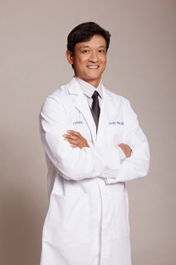 Dr. Teodulo Aves, MD