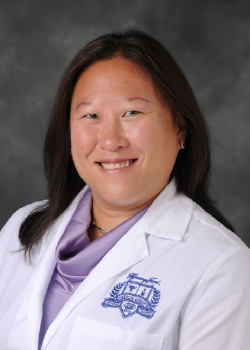 Dr. Stephanie Muh, MD