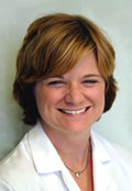 Dr. Christin Honaker, MD