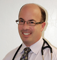 Dr. Mark Gulinson, MD