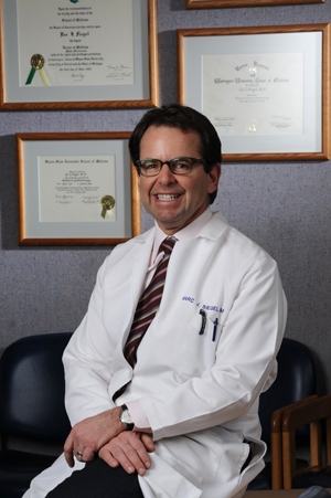 Marc J Siegel, MD