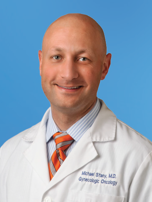 Dr. Michael Stany, MD