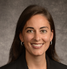Brooke A. Belcher, MD