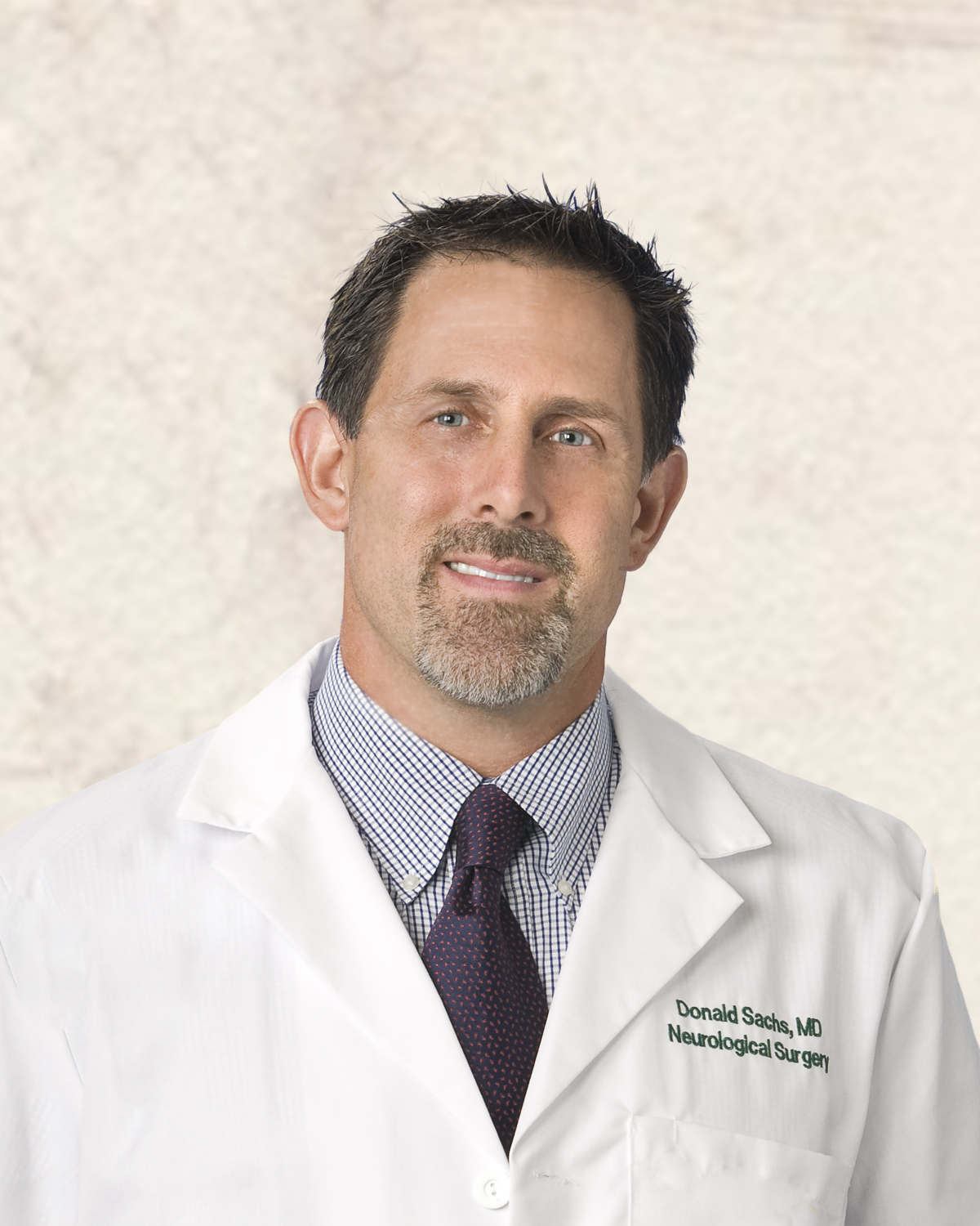 Dr. Donald Sachs, MD