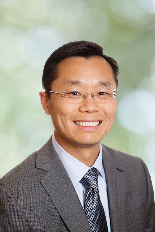 C.Y. Michael Chang, MD