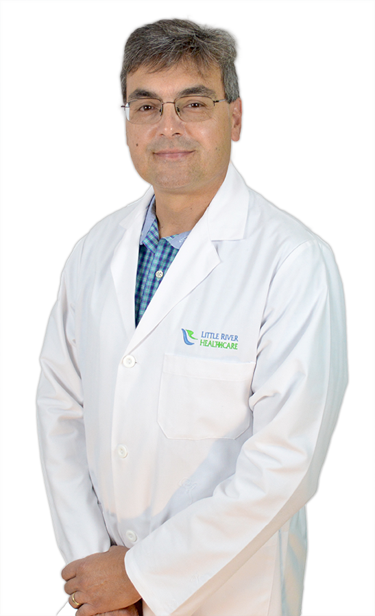 Dr. David Diaz, MD