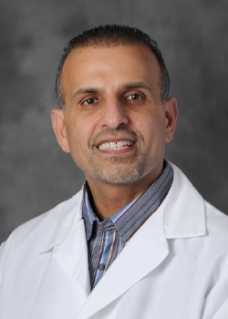 Dr. Yassir Attalla, MD