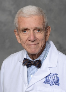 Fred W Whitehouse, MBBS, MD