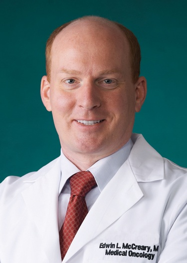 Dr. Edwin McCreary, MD