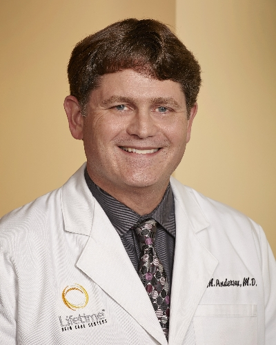 Drew M Anderson, MD