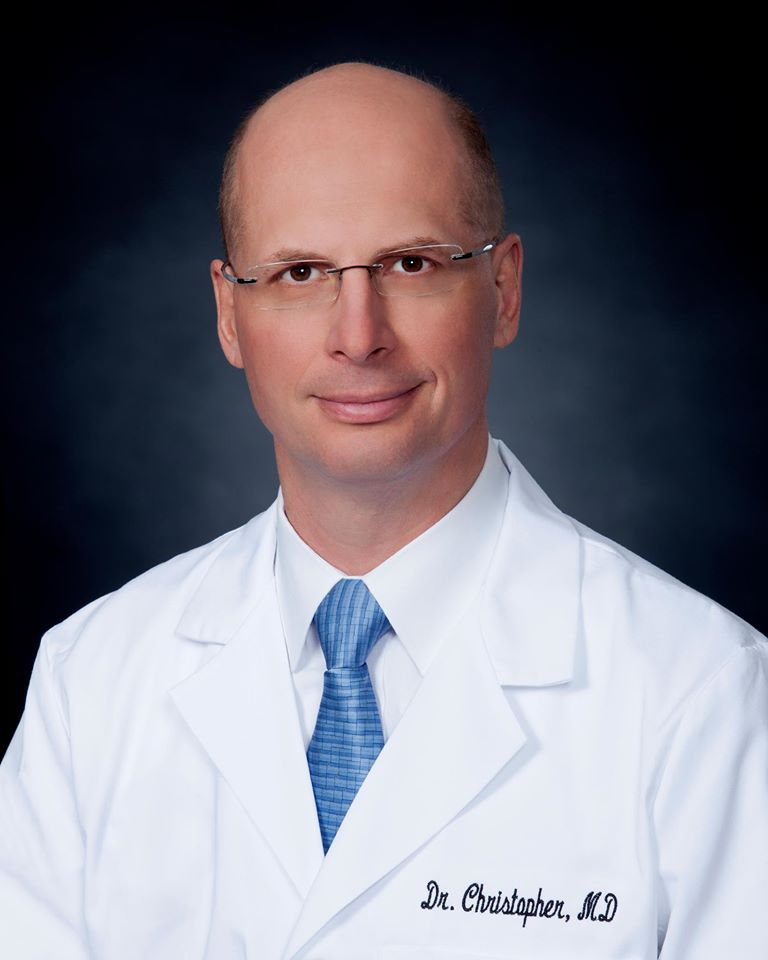 Dr. Ronald Christopher, MD