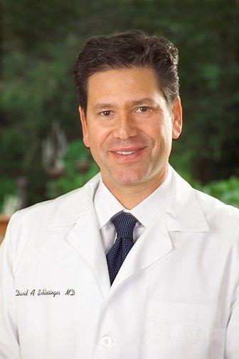 Dr. David Schlessinger, MD