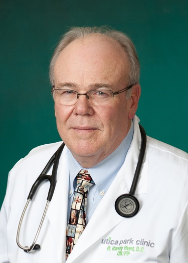 Dr. Robert Hunt, DO