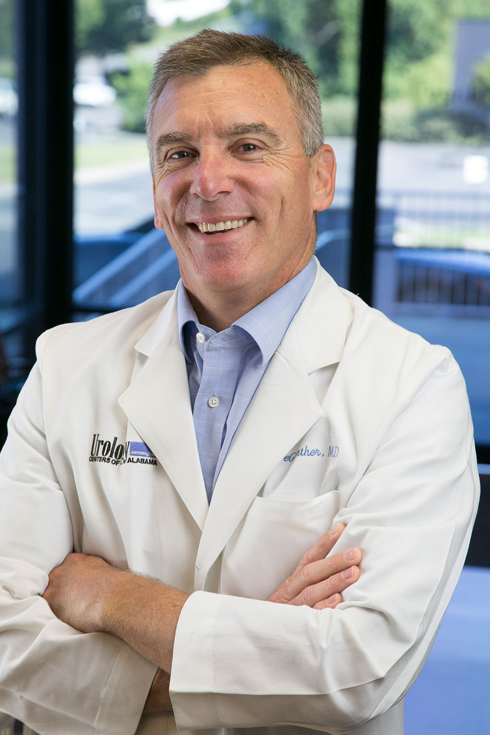 Dr. Mark Deguenther, MD