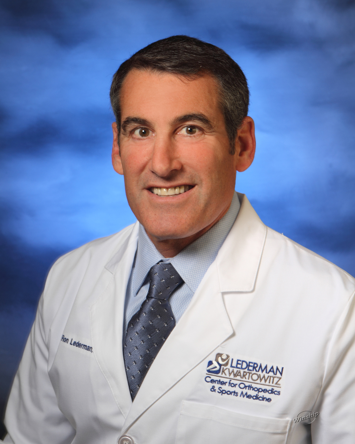 Ronald S Lederman, MD