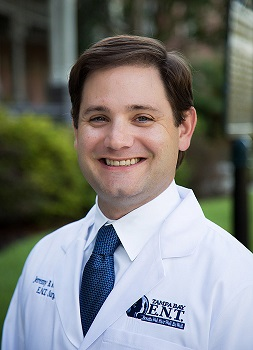 Dr. Jeremy Rogers, MD